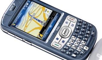 Jak wybra� telefon z GPS?