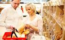 Ceny w sklepach w d�. Dzi� wa�ne dane