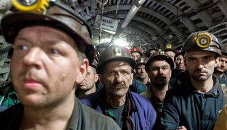 Pół miliarda na ratunek górnikom. Trzy spółki giełdowe wykładają kolejne pieniądze