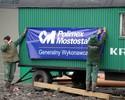 Wiadomości: Państwowe spółki inwestują w akcje Polimeksu