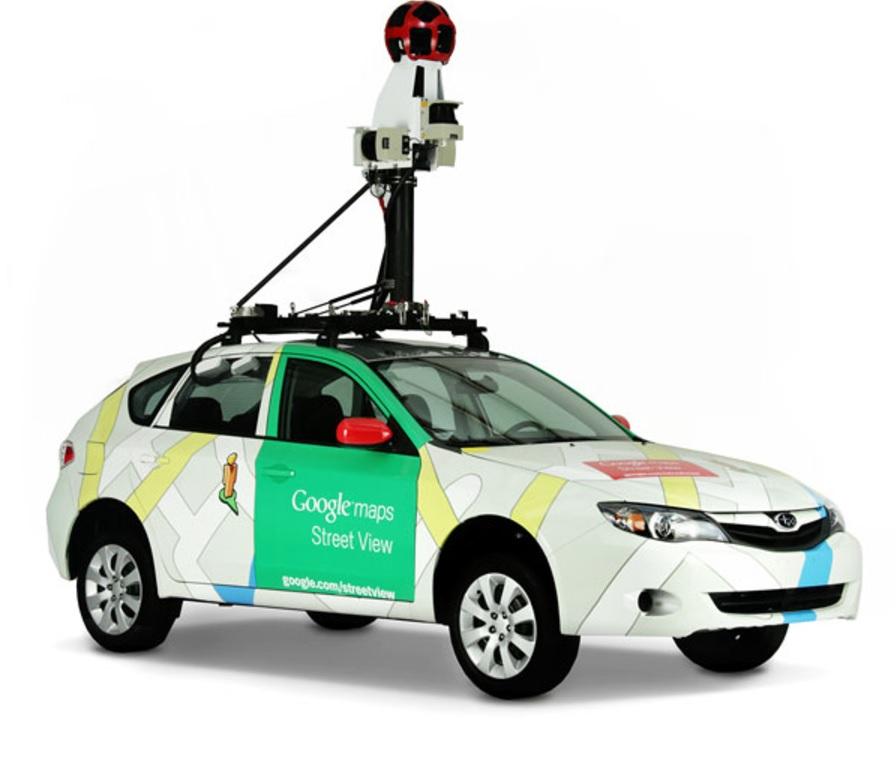 Samochody Google Znow Wyjada Na Polskie Ulice Zrobia Nowe Zdjecia