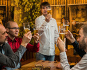 Wiadomo�ci: Kiper piwny to zaw�d marze� dla wielu m�czyzn, ale najlepsze w nim s� kobiety