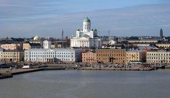 Finlandia testuje rewolucyjny pomysł. Daje obywatelom 560 euro za nic