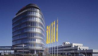 Centrale największych polskich firm to mikre biurowce przy siedzibach globalnych gigantów