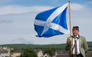 Referendum w Szkocji. M�odzi martwi� si� o gospodark� w przypadku secesji