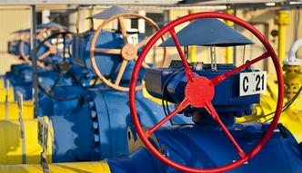 Gaz-System podsumowuje