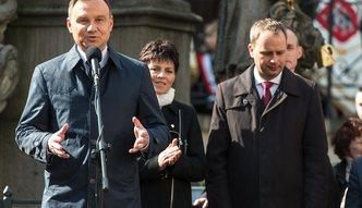 Prezydent: Po 1989 roku nie wszystko w Polsce zosta�o zrobione dobrze