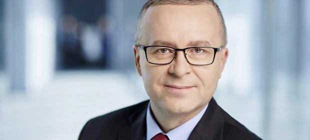 Szymon Piduch, prezes Dino
