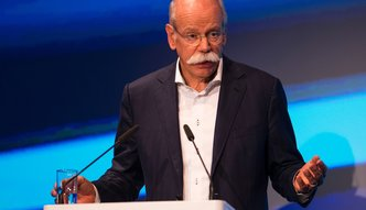 Afera spalinowa w Daimlerze? Policyjny nalot na biura firmy i mieszkania pracowników