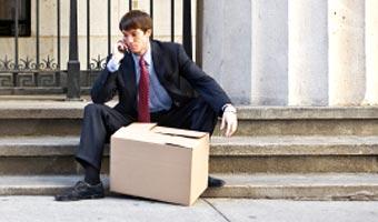 Zasi�ki dla bezrobotnych prawie najni�sze w UE