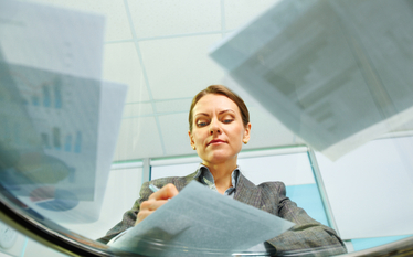 Samozatrudnienie, czyli prosty spos�b na biznes