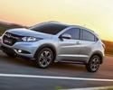 Wiadomo�ci: Honda HR-V debiutuje na brazylijskim salonie