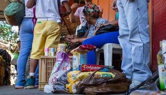 Kryzys w Wenezueli. Ceny 20 razy wy�sze od oficjalnych