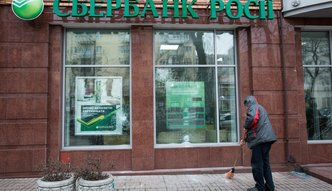 Największy bank w Rosji z rekordowym zyskiem
