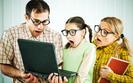 """Microsoft patentuje okulary, kt�re pozwol� """"czyta� w my�lach"""""""