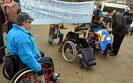 Wojna o zasi�ki dla opiekun�w niepe�nosprawnych