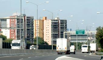 Przejazd niektórymi autostradowymi obwodnicami może być darmowy