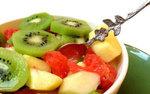 Owoce z miast - od�ywcze i z regu�y bezpieczne