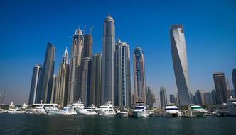 Ceny nieruchomo�ci w Dubaju spadaj� najbardziej na �wiecie