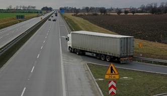 System dr�g w Polsce. Z�a informacja dla kierowc�w - coraz wi�cej p�atnych tras