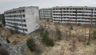 Budowle-widma w Polsce. Zobaczcie je, zanim znikn� z mapy