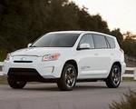 Toyota i Tesla łączą siły przy produkcji RAV4 EV