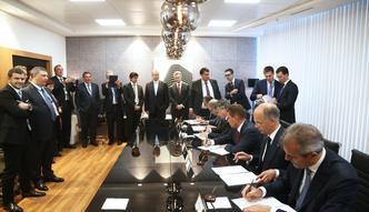Nord Stream 2 i tak powstanie. Polska zamiast si� obra�a� powinna do��czy�?