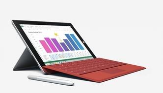 Microsoft Surface 3 - Perfekcyjne po��czenie