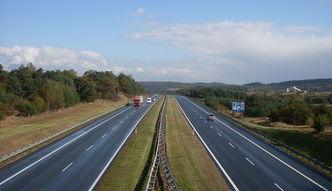 A4 otwarta dla ruchu. To pierwsza taka autostrada w Polsce