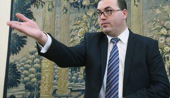 Andrzej Jaworski: b�d� zmiany w projekcie ustawy o podatku handlowym