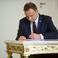 Prezydent podpisa� nowel� tegorocznego bud�etu. Rolnicy dostan� zaliczki