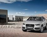 Audi Q3 oficjalnie ujawnione!
