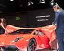 Wiadomo�ci: Lamborghini zwi�kszy zatrudnienie. Szykuje debiut nowego modelu