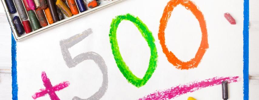 Jak wypełnić wniosek w programie Rodzina 500 Plus?