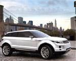 Too good to be true - Range Rover Evoque