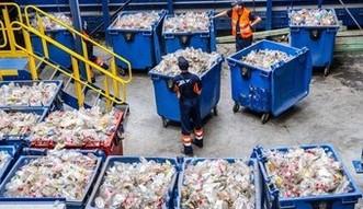 Gospodarka odpadami. NFOŚiGW da blisko 1,2 mld zł na śmieci