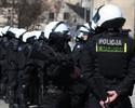 Wiadomości: Kamery na mundurach policji. Szef MSWiA przedstawia plan modernizacji służb mundurowych