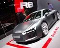 Wiadomo�ci: Audi R8 w trzech smakach debiutuje w Genewie