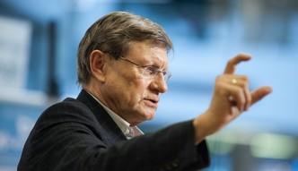 Reformy na Ukrainie. Balcerowicz wskaza� g��wne kierunki