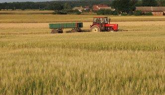 Projekt dot. dodatkowych zarobk�w rolnik�w bez konieczno�ci rezygnacji z KRUS