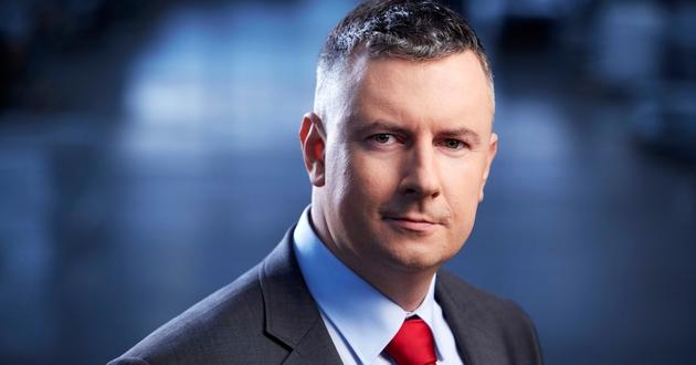 Daniel Janusz, prezes zarządu Feerum