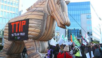 """""""TTIP i CETA to zagro�enie dla polskiego rolnictwa"""""""