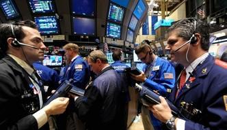 Czarny Pi�tek na Wall Street bez wi�kszych przecen