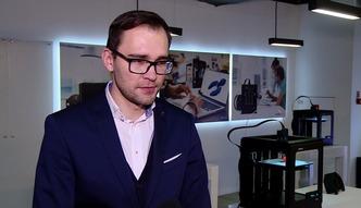 Polskie firmy kontroluj� oko�o 7-10 proc. �wiatowego rynku druku 3D