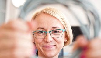 Polska firma chce zrewolucjonizować opiekę nad ciężarnymi. Ale prędzej rozkocha w sobie Amerykę niż Polskę