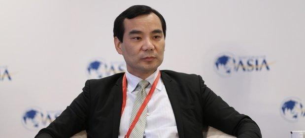 Wu Xiaohui, prezes firmy Anbang.