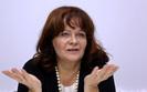 Barbara Kudrycka potwierdzi�a, �e odchodzi z rz�du
