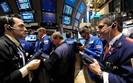Hu�tawka nastroj�w na Wall Street