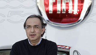 Fuzja General Motors i Fiat w impasie. Prezes Fiata naciska