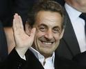 Nicolas Sarkozy zapowiada sw�j powr�t do polityki